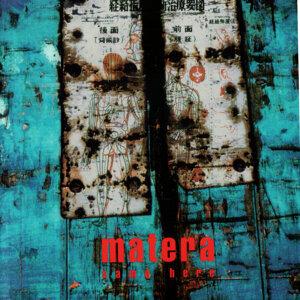 Matera 歌手頭像