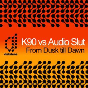 K90 | Audioslut 歌手頭像
