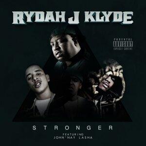 Rydah J. Klyde 歌手頭像