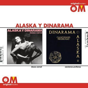 Alaska Y Dinarama 歌手頭像
