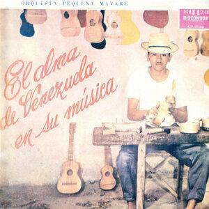 Orquesta Pequena Mavare 歌手頭像