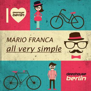 Mario Franca 歌手頭像