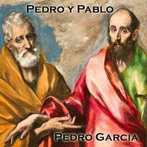 Pedro García 歌手頭像