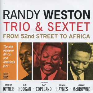 Randi Weston Trio & Sextet 歌手頭像