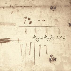 Rogério Rochlitz 歌手頭像