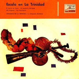 Armando De La Trinidad 歌手頭像