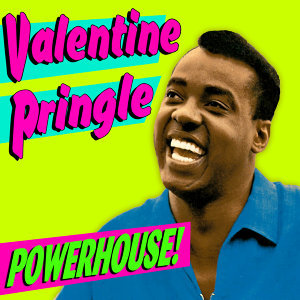 Valentine Pringle