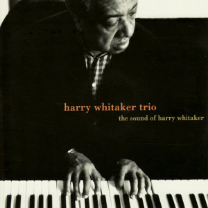 Harry Whitaker Trio 歌手頭像