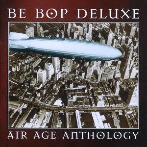Be Bop Deluxe (華麗爵士樂團)
