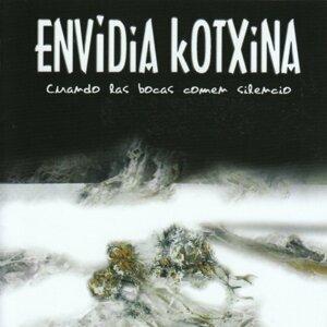 Envidia Kotxina 歌手頭像