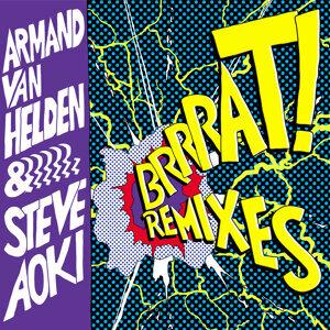 Armand Van Helden & Steve Aoki 歌手頭像