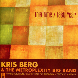 Kris Berg 歌手頭像
