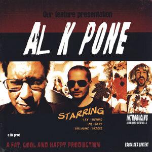 Al K Pone 歌手頭像