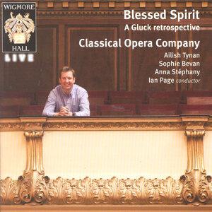 Classical Opera Company 歌手頭像