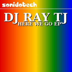DJ Ray TJ 歌手頭像