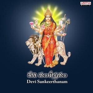 Vishnu Priya 歌手頭像