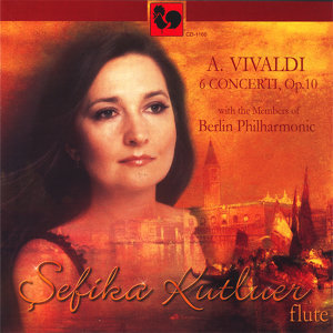 Sefika Kutluer, Members of Berlin Philharmonic & Rainer Sonne 歌手頭像