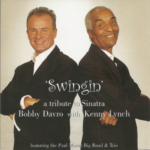 Bobby Davro with Kenny Lynch 歌手頭像