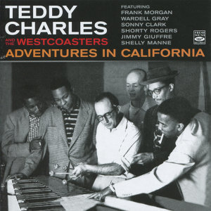 Teddy Charles and the Westcoasters 歌手頭像