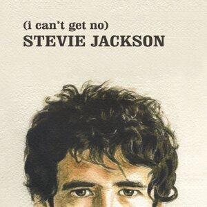 Stevie Jackson 歌手頭像