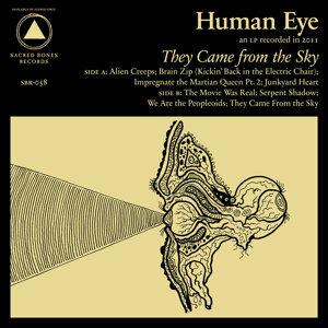 Human Eye 歌手頭像