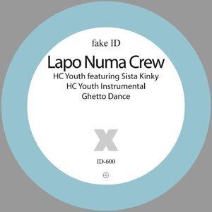 Lapo Numa Crew 歌手頭像