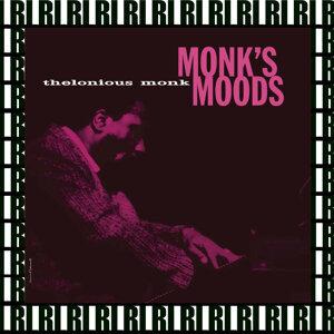 Thelonious Monk Trio 歌手頭像