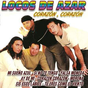 Locos de Azar 歌手頭像