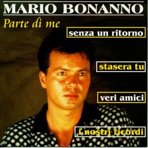 Mario Bonanno 歌手頭像