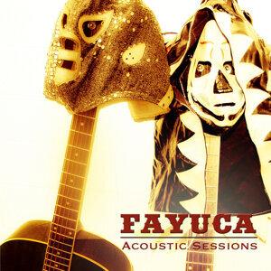 Fayuca 歌手頭像