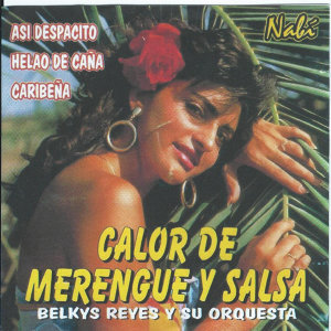 Belkys Reyes y su Orquesta 歌手頭像