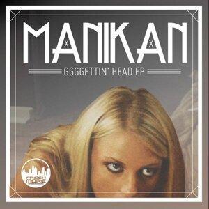 Manikan 歌手頭像