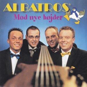 Albatros 歌手頭像
