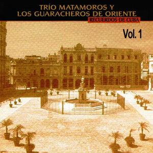 Trío Matamoros Y Los Guaracheros De Oriente 歌手頭像