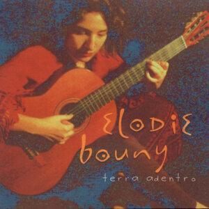 Elodie Bouny 歌手頭像