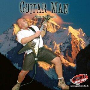 Guitar Man 歌手頭像