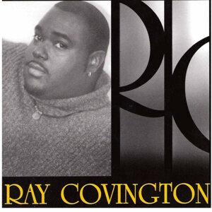 Ray Covington 歌手頭像