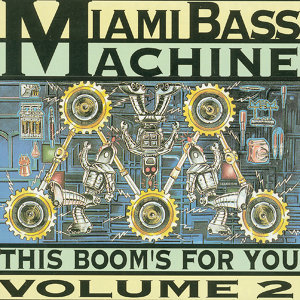 Miami Bass Machine