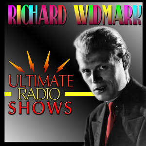 Richard Widmark 歌手頭像