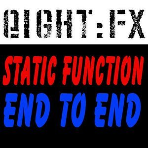 Static Function 歌手頭像