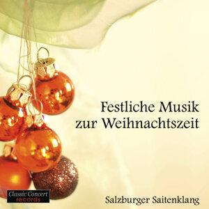 Salzburger Saitenklang 歌手頭像