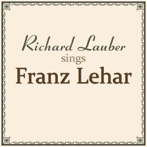 Richard Lauber 歌手頭像