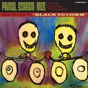 Primal Scream, DKT-MC5 歌手頭像
