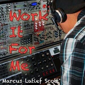 Marcus Latief Scott 歌手頭像