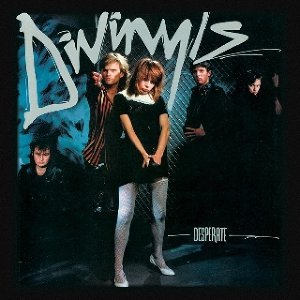 Divinyls 歌手頭像