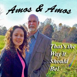 Amos & Amos 歌手頭像