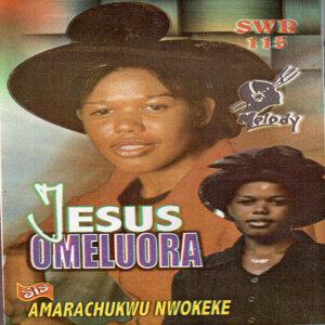 Sis. Amarachukwu Nwokeke 歌手頭像