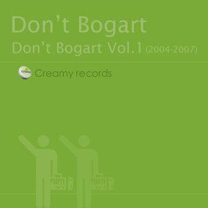 Don't Bogart 歌手頭像
