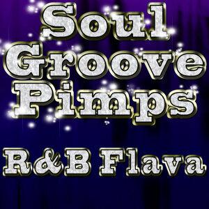 Soul Groove Pimps 歌手頭像