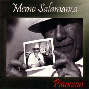 Guillermo Salamanca 歌手頭像